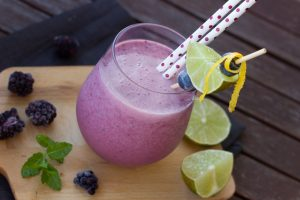 * Are Smoothies Awesome? Without Question Yes