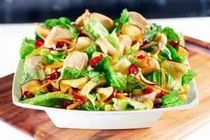 – Autumn Harvest Salad